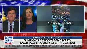 Dana Loesch likens CNN town hall to being at Salem witch trials [Video]