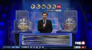 No Powerball winner means jackpot rises [Video]