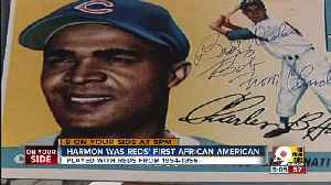 First African-American Reds player dead at 94 [Video]