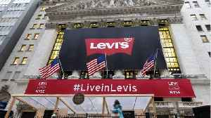 Levi's Is Going Public With A $6.6 Billion Valuation [Video]