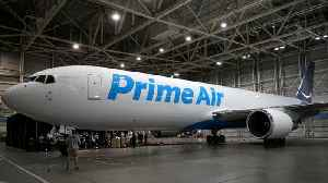 Pilots Say February's Amazon Air Plane Crash Was Inevitable [Video]