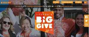 8th annual Nevada's Big Give underway [Video]
