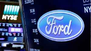 Ford Names Amazon And Snap Veteran As Its New CFO [Video]