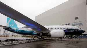 Boeing To Add Extra Safety Alarm In 737 MAX Jets [Video]