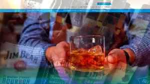 U.S. whiskey exports dry up as tariffs bite [Video]