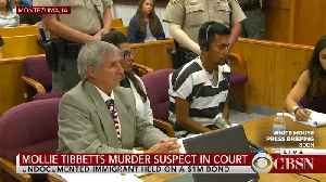 Illegal Immigrant Who Killed Mollie Tibbetts Awarded Thousands in Taxpayer Dollars for Murder Trial [Video]