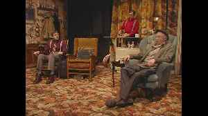 Nostalgic 'Only Fools and Horses' stage show soothes divided Britain [Video]