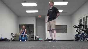 Florida Trainer Opens Gym for People on the Autism Spectrum [Video]