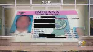 Some Indiana Lawmakers Want To Remove Gender Option 'X' On Driver's Licenses [Video]