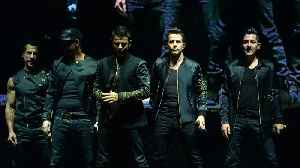 New Kids On The Block Celebrate 30th Anniversary, Announce New Tour [Video]