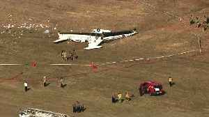 Friends, Fellow Pilots Remember Two Killed in Oklahoma Plane Crash [Video]