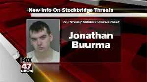No charges filed over threatening social media posts in Stockbridge [Video]