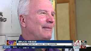 Bruce Weber talks about moving forward without Dean Wade [Video]