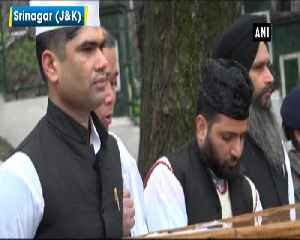 Indian Army's Chinar Corps celebrates 78th raising day in Srinagar [Video]
