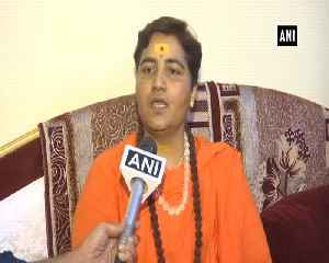 Samjhauta blast case They were never guilty,' say Sadhvi Pragya acquittal of all four accused [Video]