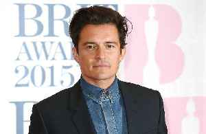 Orlando Bloom selling bachelor pad [Video]
