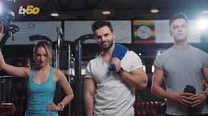 Half of Americans Are Too Intimidated to Work Out at a Gym [Video]