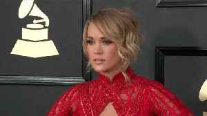 Carrie Underwood adds a horse to her growing family [Video]