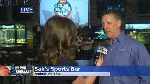 Twin Cities Bars Gearing Up For March Madness Crowds [Video]