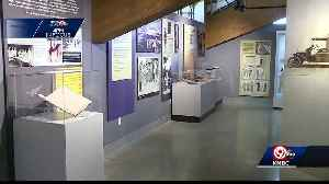 Part 1 of 4: JoCo Museum's exhibit featuring KC legacy, achivements [Video]