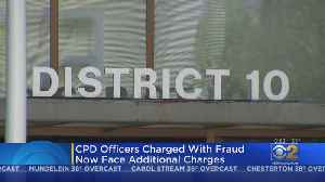 Chicago Police Officers Facing New Charges [Video]