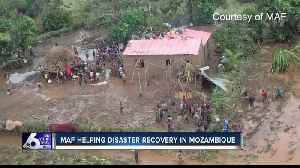 Mission Aviation Fellowship helping disaster recovery in Mozambique [Video]