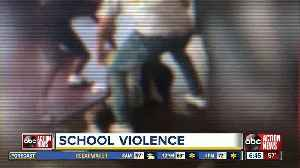 THURSDAY AT 11PM | Former school employee sounds alarm on violent campus fights [Video]