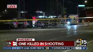 PD: Woman dead after altercation in Phoenix [Video]