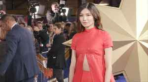 Gemma Chan wasn't 'ethnic enough' for early roles [Video]