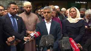 London Mayor Says of 2020 U.S. Election: 'It Can't Be Trump' [Video]