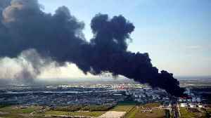 Mitsui Petrochemical Unit Under Investigation After Massive Fire Raged For Days [Video]