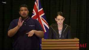 New Zealand Bans Military-Style Weapons [Video]