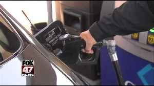 AAA: Michigan gas prices rise 7 cents to $2.59 per gallon [Video]