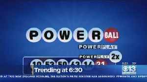 Powerball Grows To $625 Million After No Winners In Latest Drawing [Video]
