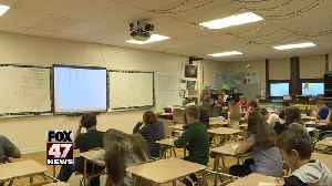 Test changes coming for 8th graders [Video]