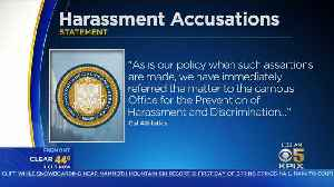 News video: Investigation Into Sexual Harassment Allegations Against UC Berkeley Football Coaching Staff