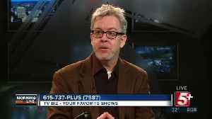 MorningLine: TV Biz- Your Favorite Shows P.3 [Video]