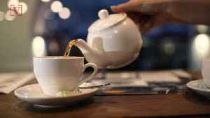 New Study: Drinking Piping Hot Tea Almost Doubles Risk of Cancer [Video]