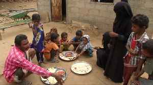Yemen's villages starve as war enters fifth year [Video]