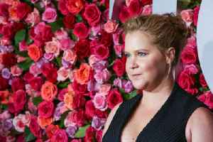 Amy Schumer wanted to lose stigma of autism [Video]