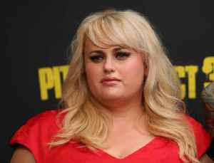 Rebel Wilson's hallucinations inspired acting career [Video]