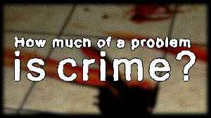 Is Crime On the Rise In America? [Video]