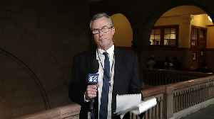 Reporter Update: Defense Asks For Acquittal In Rosfeld Trial [Video]