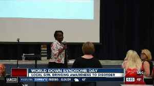 World Down Syndrome Day [Video]