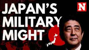 How Strong Is Japan's Military? [Video]
