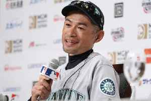 News video: Ichiro Suzuki Announces Retirement From Major League Baseball