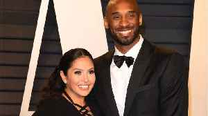 Kobe Bryant's Wife Wants To Try For A Baby Boy [Video]