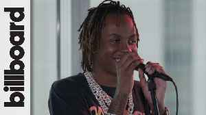 Rich the Kid Says He Feels Like 'The Hottest Rapper in the F--king World' | Billboard [Video]