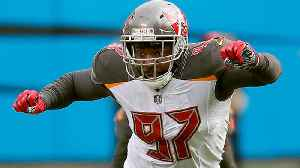 NFL Network insider Ian Rapoport: Defensive end Vinny Curry expected to return to Philadelphia Eagles [Video]