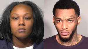 Woman Accused of Harboring Suspect Who Allegedly Kidnapped Girl, Killed Her Mother [Video]